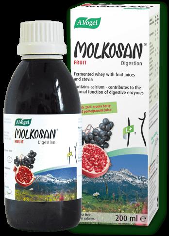 A. Vogel Molkosan® Fruit Digestion 200ml