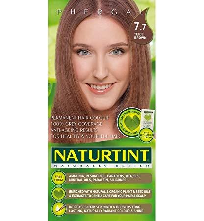 Naturtint Teide Brown I-7.7 Permanent