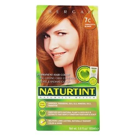 Naturtint Terracotta Blonde 7C Permanent