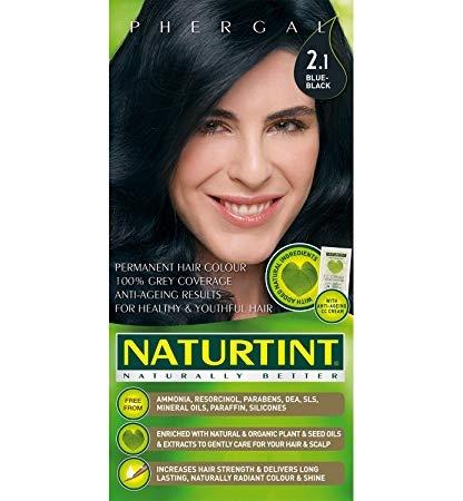 Naturtint Blue-Black 2.1 Permanent
