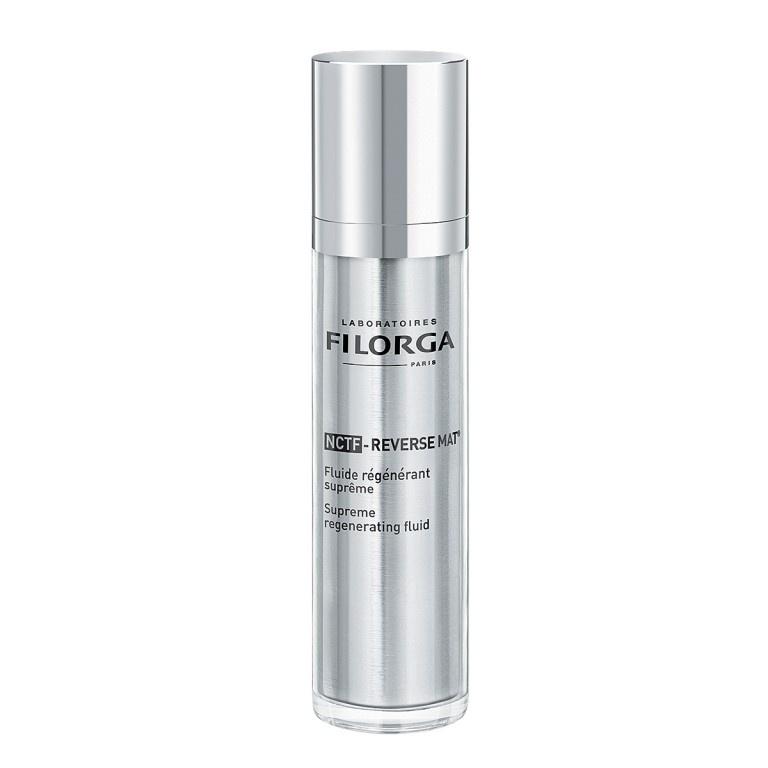 Filorga NCTF-REVERSE MAT® Supreme Multi-Correction Fluid
