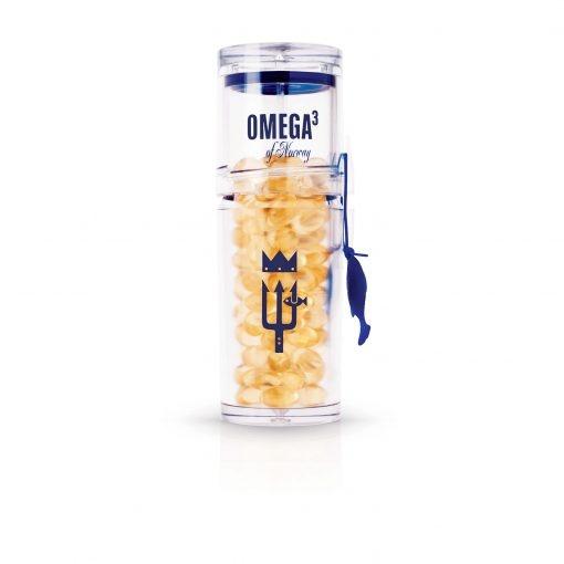 Omega3 of Norway Bottle 120caps