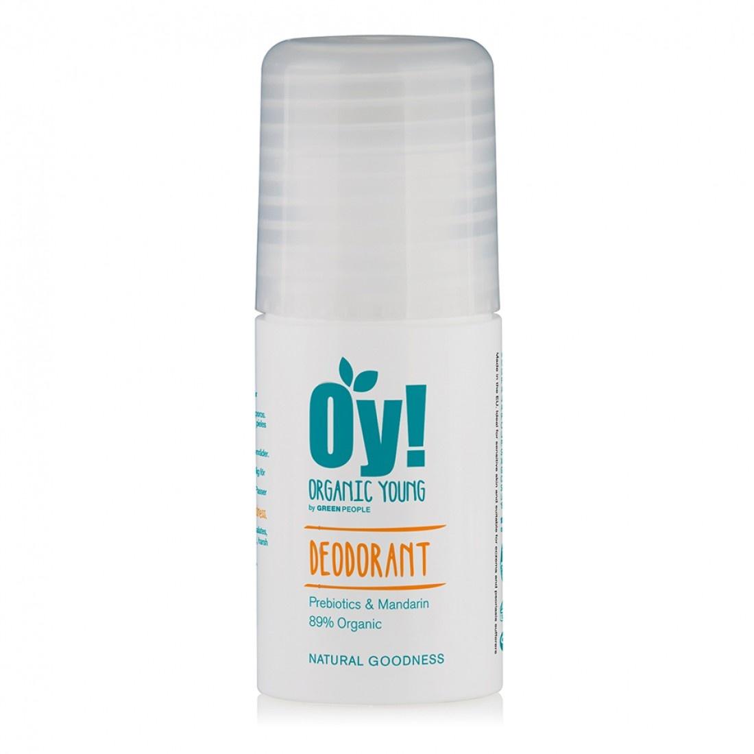 Oy! Roll On Deodorant 75ml