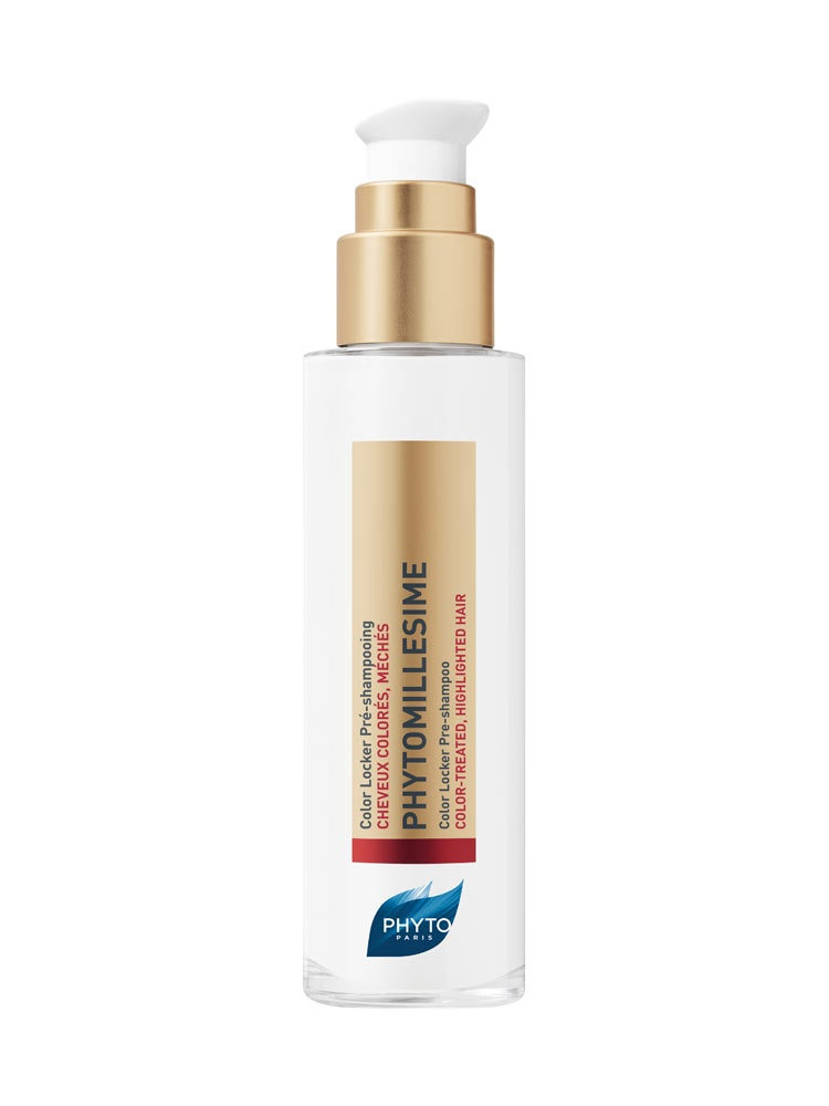 Phyto Phytomillesime Color Locker Pre-Shampoo 100ml