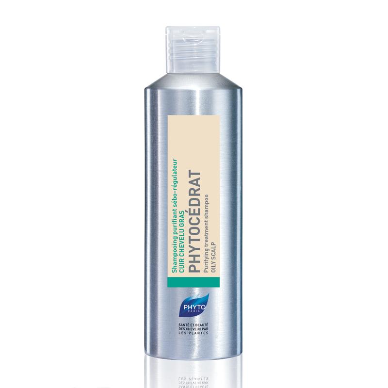 Phyto PhytoCedrat Shampoo 200ml