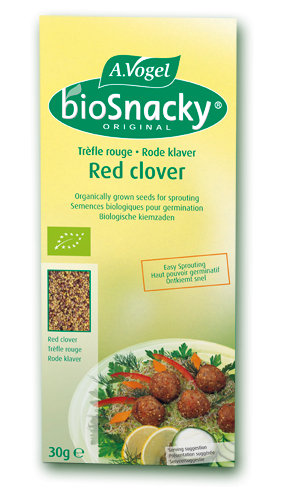 A. Vogel BioSnacky® Red Clover Seeds 30g
