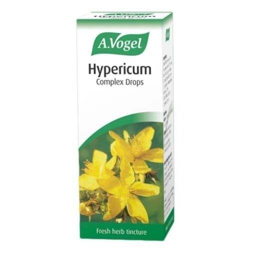 A. Vogel Hypericum Tincture 50ml