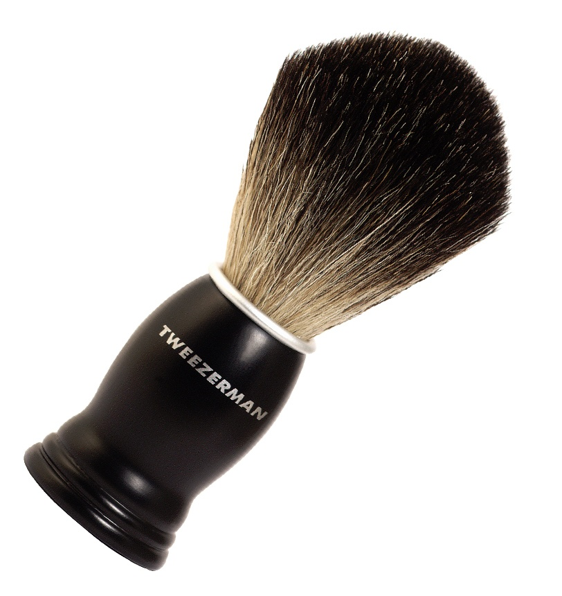 Tweezerman G.E.A.R Shaving Brush