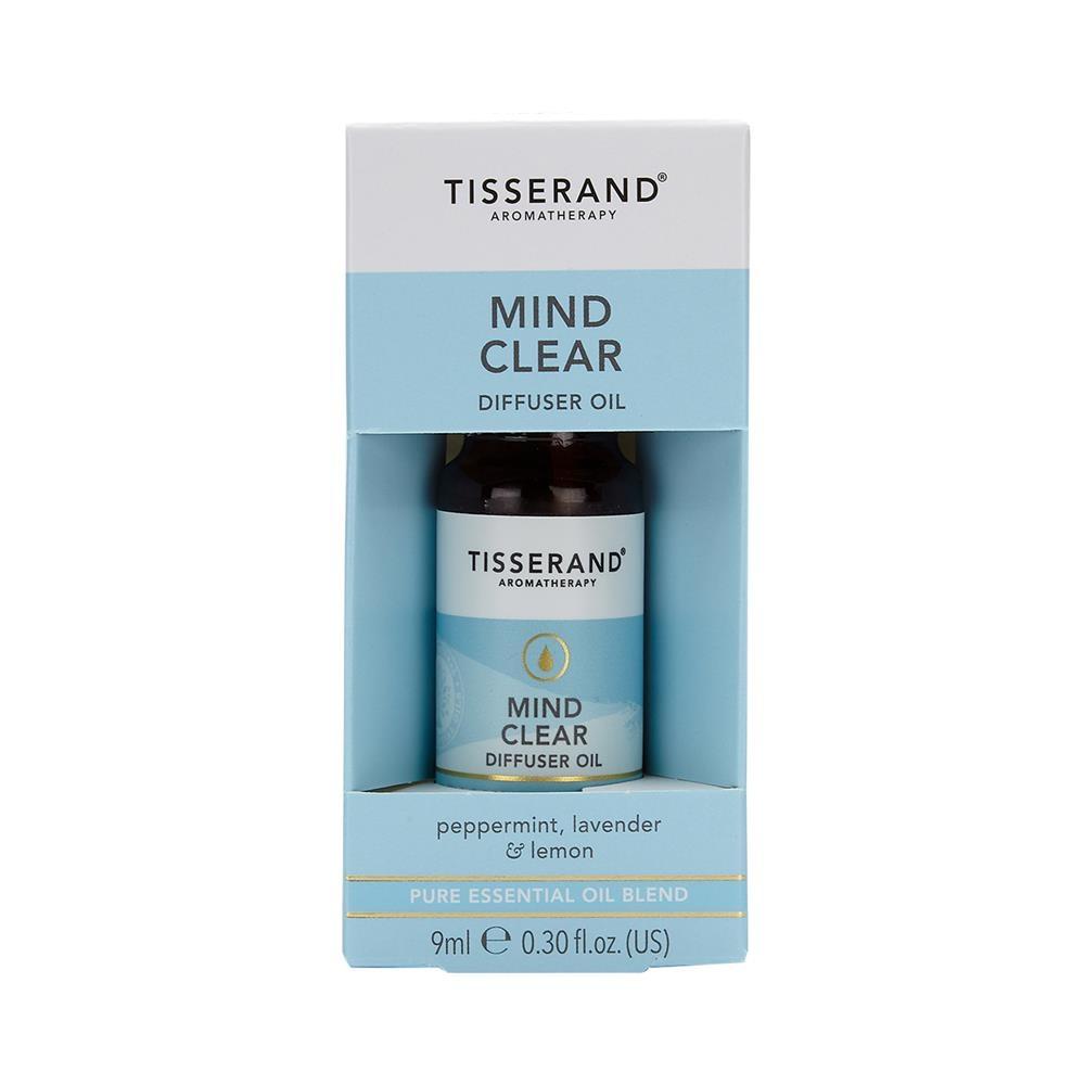 Tisserand Mind Clear Diffuser Oil 9ml