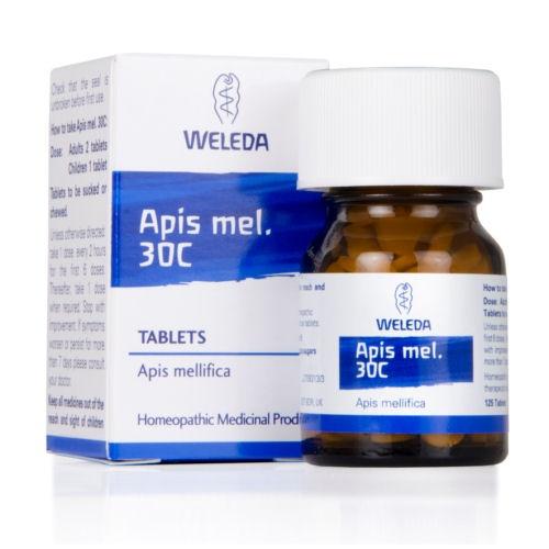 Weleda Apis Mel 30C 125 tab