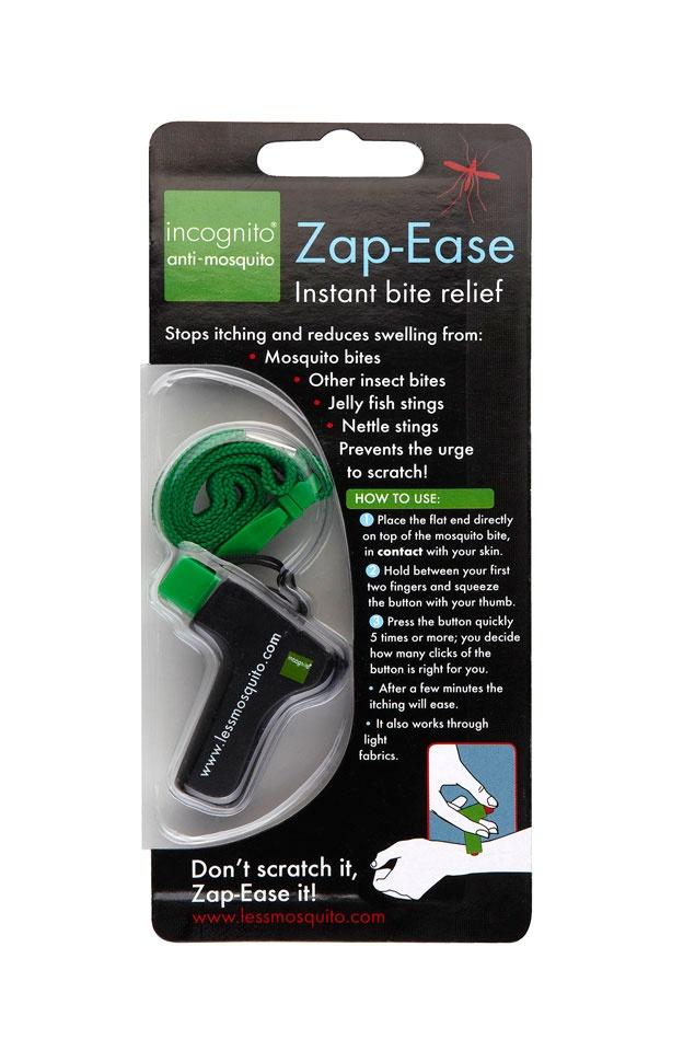 Incognito Zap-Ease fast, effective bite relief 22g