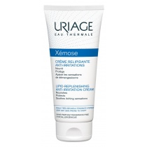 URIAGE XÉMOSE LIPID-REPLENISHING ANTI-IRRITATION CREAM 200ml