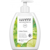Lavera Lime Care Organic Hand Wash - 250ml