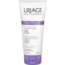 Uriage Gyn-Phy Intimate Hygiene - Refreshing Cleansing Gel 200ml