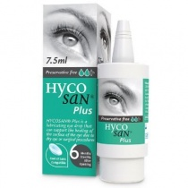 Scope Opthalmic HycoSan Plus
