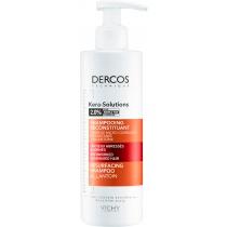 Vichy Dercos Kera Solutions Shampoo 250ml