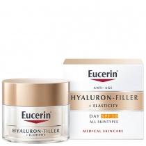 Eucerin Hyaluron-Filler + Elasticity Day SPF 30, 50ml