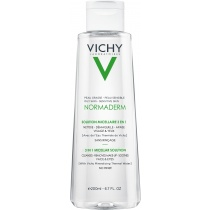 Vichy Normaderm Micellar Solution 200ml
