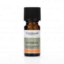 Tisserand Petitgrain Ethically Harvested Essential Oil (9ml)