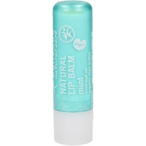 Benecos Natural Lip Balm Mint 4.8g