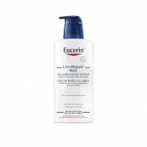 Eucerin UreaRepair Plus 5% Urea Replenishing Body Wash 400ml