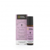 Tisserand National Geographic Retreat Roller Ball 10ml