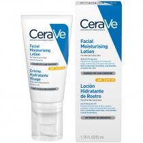 CeraVe Facial Moisturising Lotion SPF 25, 52ml