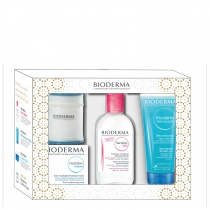 Bioderma Beauty Essentials Special Offer Pack (Worth £34.10)