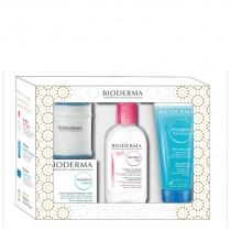 Bioderma Beauty Essentials (Worth £34.10)