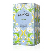 Pukka Relax Herbal Tea x 20 bags