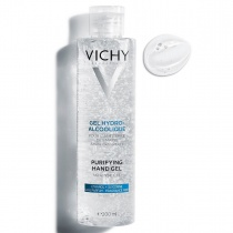 Vichy Hand Sanitiser Gel 200ml