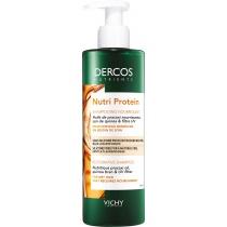 Vichy Dercos Nutrients Nutri Protein Restorative Shampoo 250ml