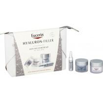 Eucerin Hyaluron-Filler Anti-Age Starter Kit