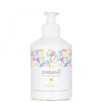 Organii Organic Liquid Soap Citrus 300ml