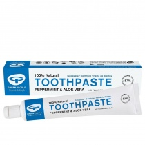 Green People P'Mint Aloe Vera Toothpaste 50ml