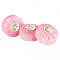 Roger & Gallet Rose Perfumed Soap Coffret 3x100g