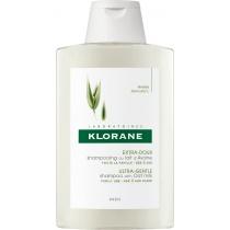 Klorane Oat Milk Shampoo 400ml