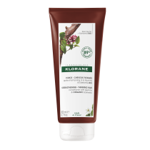 Klorane Strength - Tired Hair & Fall Conditioner with Quinine and Edelweiss Organic 200ml