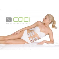 CACI Body Toning & Slimming Treatment Course of 10