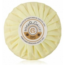 Roger & Gallet Cedrat Perfumed Soap in Travel Box 100g