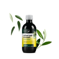 Comvita Olive Leaf Extract - Natural 200ml