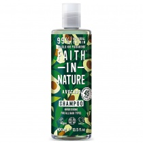 Faith In Nature Avocado Shampoo 400ml