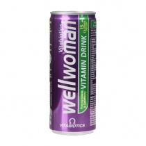 Vitabiotics Wellwoman Vitamin Drink 250ml