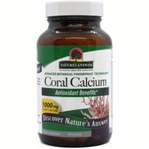 Nature's Answer Coral Calcium 90caps