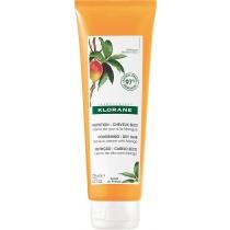 Klorane Mango Butter Nourishing Leave-In Cream 125ml