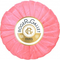 Roger & Gallet Fleur De Figuier Perfumed Soap in Travel Box 100g