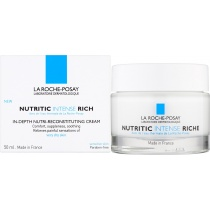 La Roche-Posay Nutritic Intense Rich Cream 50ml