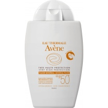Avene Mineral Fluid SPF50+, 40ml