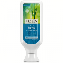 Jason Biotin Conditioner Organic 454g