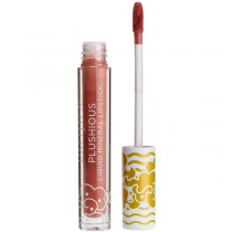 Pacifica Plushious Mineral Lipstick Crave 2.05g